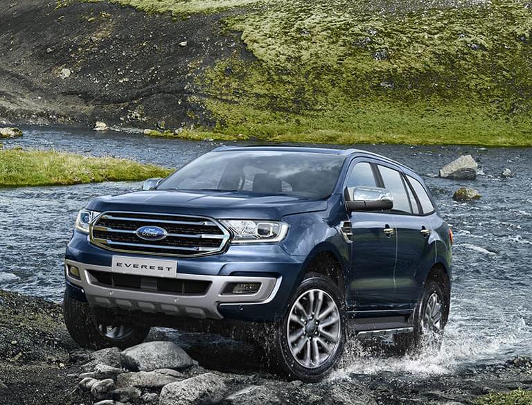 Ford tiếp tục được vinh danh là tập đoàn phát triển bền vững toàn cầu -2