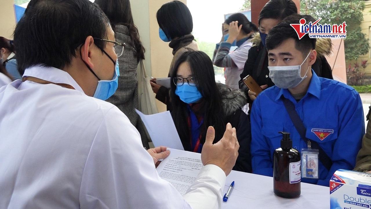 Vắc xin Covid-19 'Make in Vietnam' thứ 2 đi vào thử nghiệm