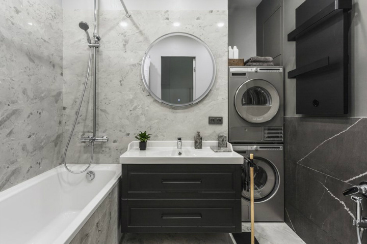3 phong cách có thể bạn chưa biết về xu hướng thiết kế căn hộ của năm 2021-18