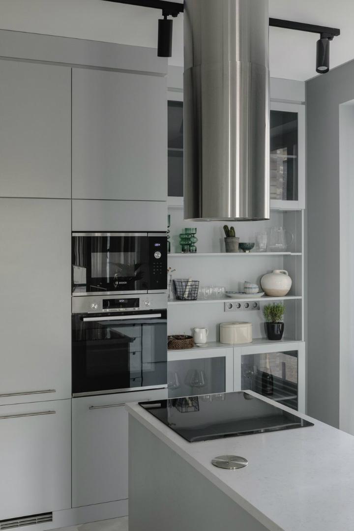 3 phong cách có thể bạn chưa biết về xu hướng thiết kế căn hộ của năm 2021-2