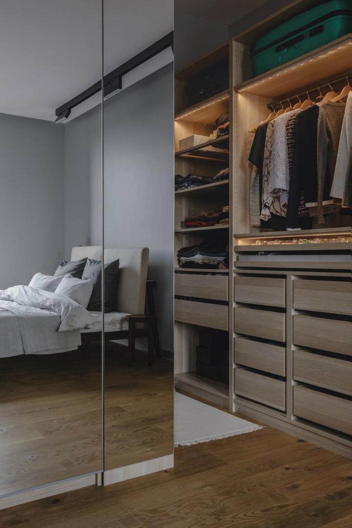 3 phong cách có thể bạn chưa biết về xu hướng thiết kế căn hộ của năm 2021-17