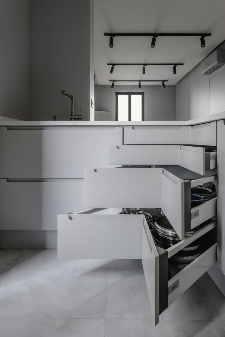 3 phong cách có thể bạn chưa biết về xu hướng thiết kế căn hộ của năm 2021-3