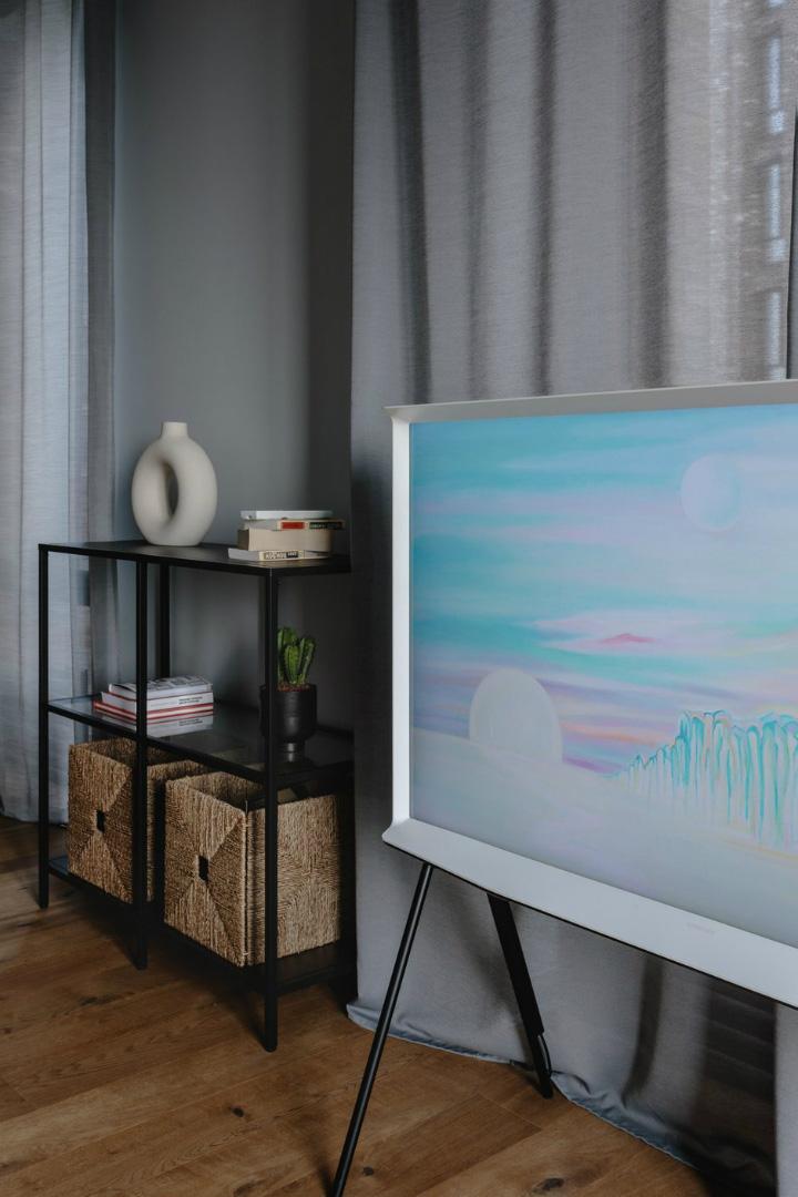 3 phong cách có thể bạn chưa biết về xu hướng thiết kế căn hộ của năm 2021-6