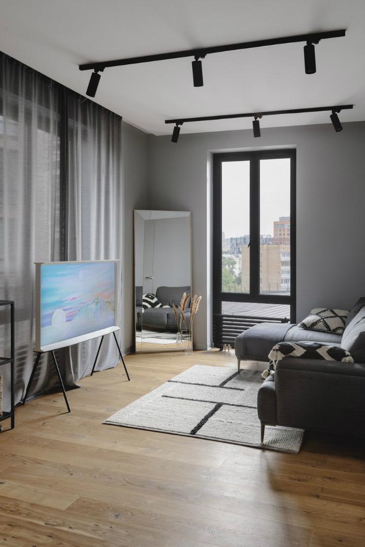 3 phong cách có thể bạn chưa biết về xu hướng thiết kế căn hộ của năm 2021-8
