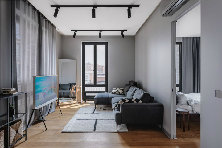 3 phong cách có thể bạn chưa biết về xu hướng thiết kế căn hộ của năm 2021-7