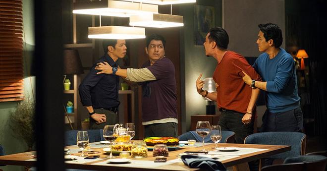 Sức hút khó cưỡng của phim Việt về giới siêu giàu: Drama sướng mắt, thoả mãn tâm lí hiếu kì về đời sống thượng lưu?-9