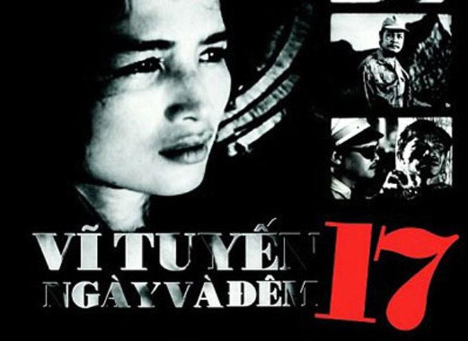 Chiếu miễn phí các phim kinh điển của điện ảnh Việt Nam-1