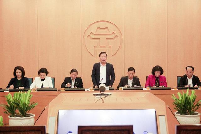 Hà Nội: Hơn 4.000 mẫu xét nghiệm COVID-19 của đại biểu tham dự, cán bộ, nhân viên phục vụ Đại hội Đảng lần thứ XIII có kết quả âm tính-1