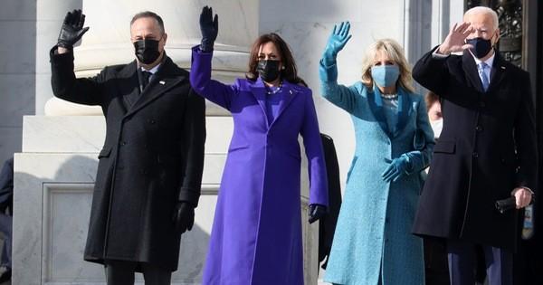 Thời trang Mỹ