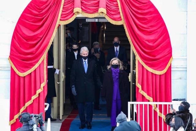 Thời trang Mỹ lên ngôi tại lễ nhậm chức, gợi nhớ tới kỷ nguyên Obama-3