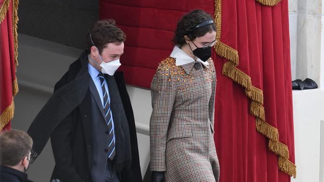 Thời trang Mỹ lên ngôi tại lễ nhậm chức, gợi nhớ tới kỷ nguyên Obama-6