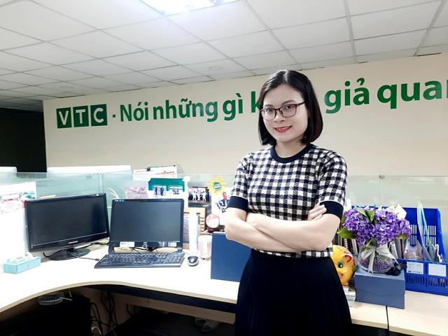 Nhà báo Phạm Nhung: Yêu nghề mới thành công! -1
