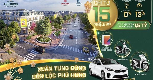 Hạ tầng giao thông: Bước đột phá để Bình Phước phát triển