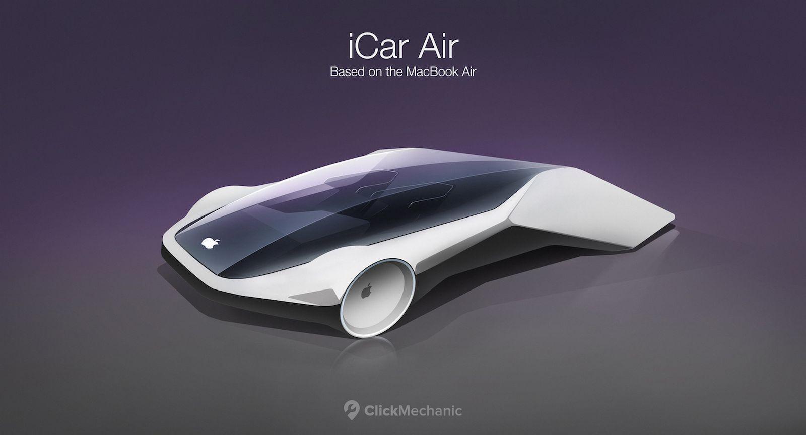 Kia sẽ sản xuất xe điện cho Apple chứ không phải Hyundai?