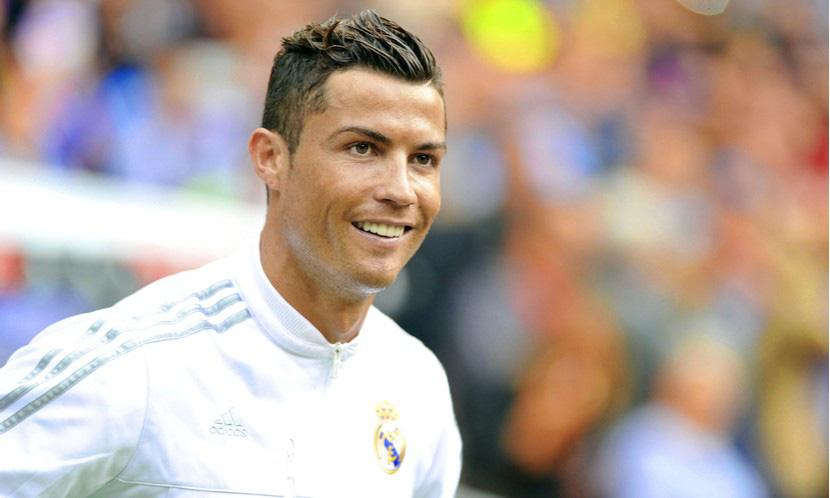 Cristiano Ronaldo có tuổi sinh lý trẻ hơn 10 năm so với tuổi đời: Nhờ ăn, ngủ, tập thể dục-1