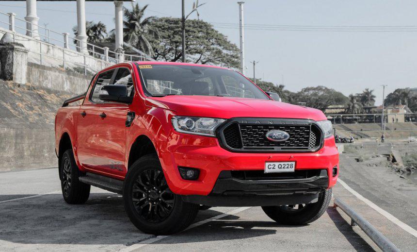 Top 10 xe bán chạy nhất Philippines năm 2020: 6 vị trí đầu đều là xe Toyota -2