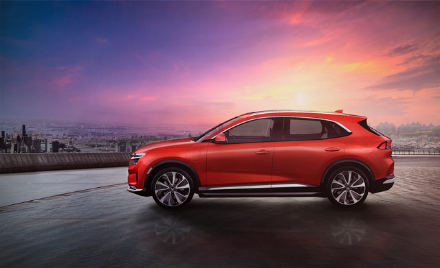 VinFast ra mắt 3 dòng ô tô điện tự lái – khẳng định tầm nhìn trở thành hãng xe điện thông minh toàn cầu-7