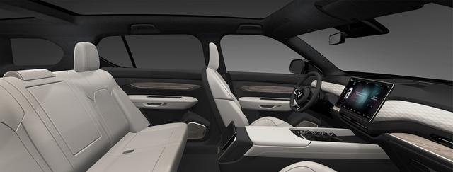 VinFast ra mắt 3 dòng ô tô điện tự lái – khẳng định tầm nhìn trở thành hãng xe điện thông minh toàn cầu-11