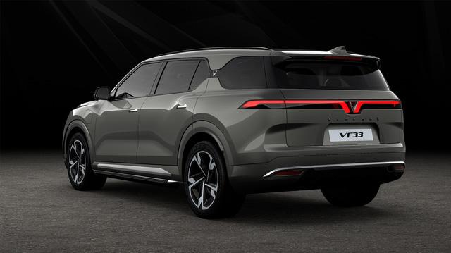 VinFast ra mắt 3 dòng ô tô điện tự lái – khẳng định tầm nhìn trở thành hãng xe điện thông minh toàn cầu-12