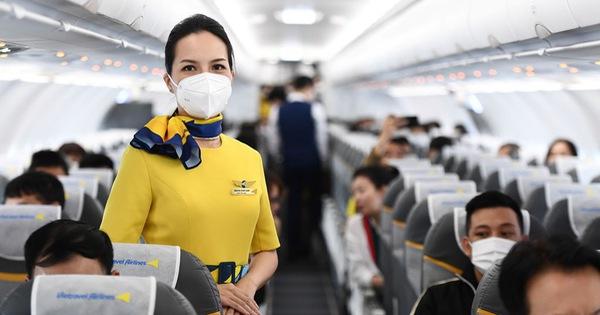 Tour trọn gói bay cùng Viettravel Airlines chỉ từ 1,99 triệu đồng