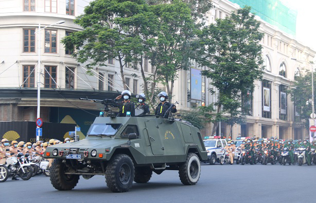 Các địa phương chuẩn bị tốt phương án, đảm bảo tuyệt đối an ninh, an toàn Đại hội XIII của Đảng-3
