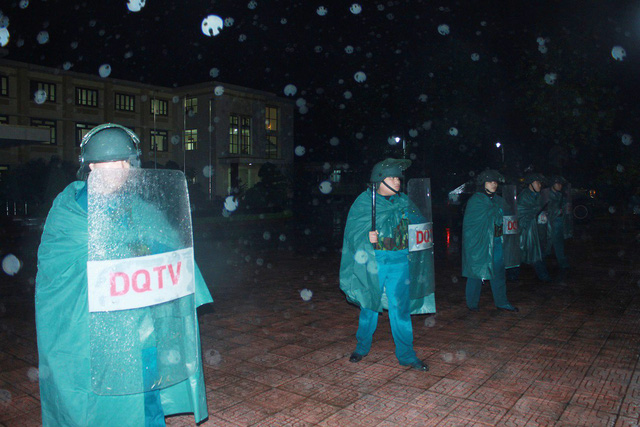 Các địa phương chuẩn bị tốt phương án, đảm bảo tuyệt đối an ninh, an toàn Đại hội XIII của Đảng-5