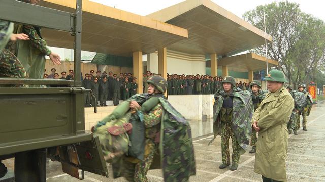 Các địa phương chuẩn bị tốt phương án, đảm bảo tuyệt đối an ninh, an toàn Đại hội XIII của Đảng-6