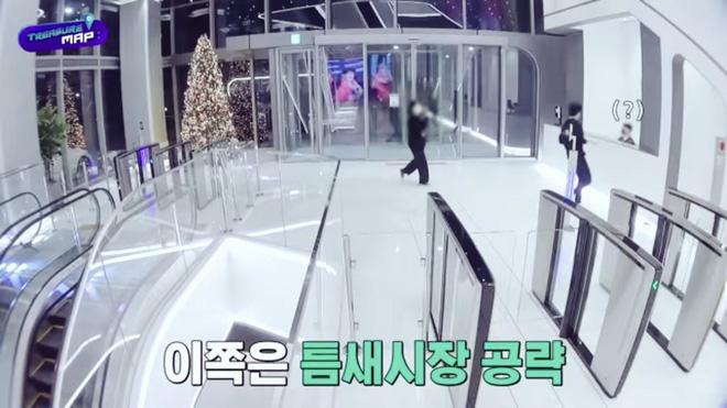 Em trai BLACKPINK hé lộ trụ sở mới siêu sang của YG: Căng tin, phòng tập khổng lồ chưa sốc bằng hành lang đủ lớn để quay MV!-11