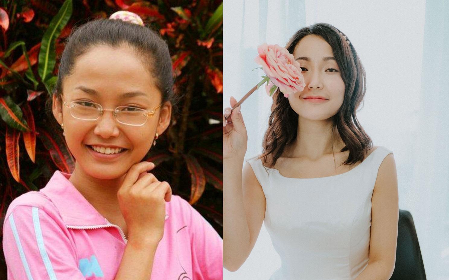 Nhỏ Hạnh trong Kính Vạn Hoa sau 16 năm: Nhận học bổng khi đang đóng phim, đi du học giờ làm cô giáo xinh hack tuổi