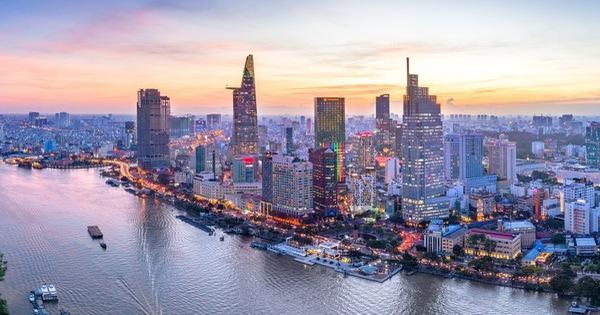 Thị trường văn phòng TPHCM 2020: Điều chỉnh và lấy đà cho năm 2021