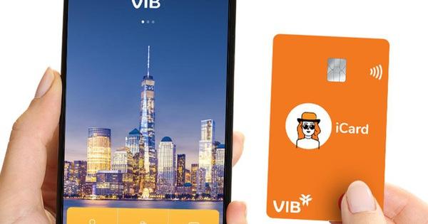Bí quyết đằng sau sự tăng trưởng ấn tượng của ngân hàng số MyVIB trong năm 2020