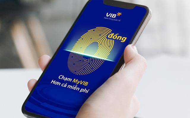 Bí quyết đằng sau sự tăng trưởng ấn tượng của ngân hàng số MyVIB trong năm 2020-1
