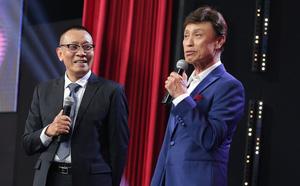 MC Đại Nghĩa: Thầy Minh Nhí đã có tuổi, sức khỏe sa sút, tôi lo lắng lắm-2