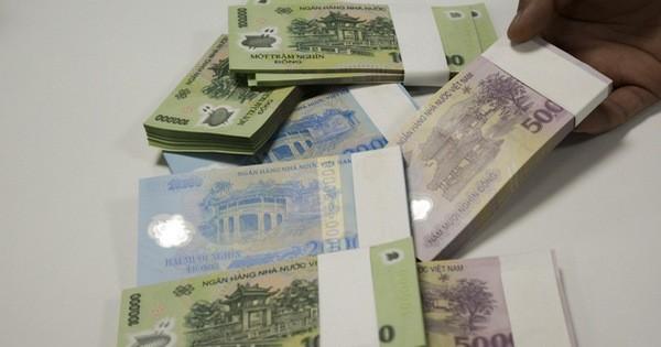 Tết Nguyên đán 2021: Đổi tiền lẻ thu phí kiếm lời có thể bị phạt tới 80 triệu đồng