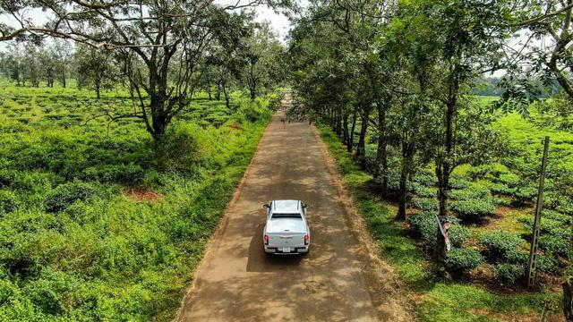 Hơn 3.500km cùng Mitsubishi Triton xuyên Việt: Hiểu ngay những điểm cộng/trừ khi dùng bán tải du lịch-12
