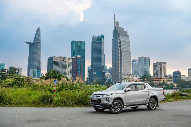 Hơn 3.500km cùng Mitsubishi Triton xuyên Việt: Hiểu ngay những điểm cộng/trừ khi dùng bán tải du lịch-21