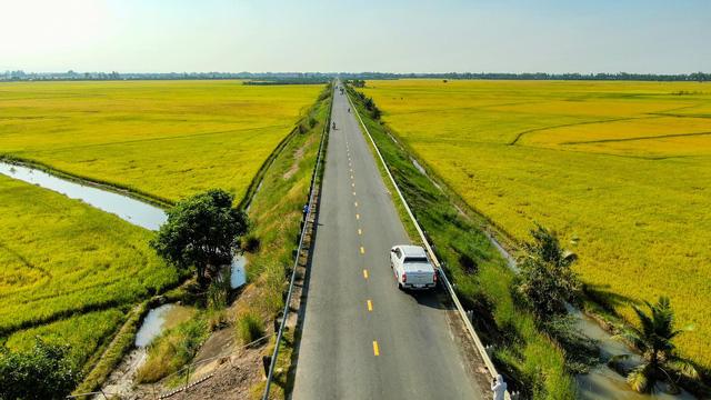 Hơn 3.500km cùng Mitsubishi Triton xuyên Việt: Hiểu ngay những điểm cộng/trừ khi dùng bán tải du lịch-22