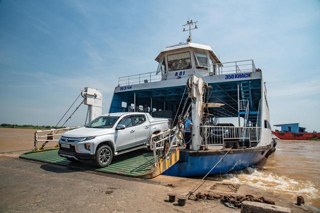 Hơn 3.500km cùng Mitsubishi Triton xuyên Việt: Hiểu ngay những điểm cộng/trừ khi dùng bán tải du lịch-24