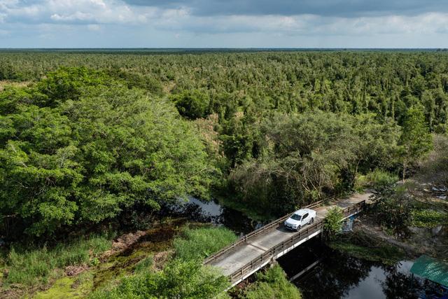 Hơn 3.500km cùng Mitsubishi Triton xuyên Việt: Hiểu ngay những điểm cộng/trừ khi dùng bán tải du lịch-25
