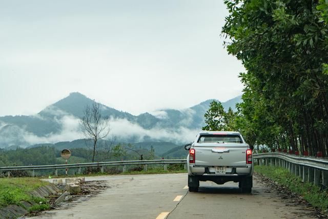 Hơn 3.500km cùng Mitsubishi Triton xuyên Việt: Hiểu ngay những điểm cộng/trừ khi dùng bán tải du lịch-8
