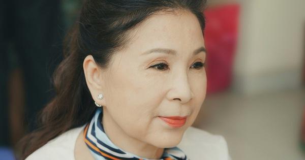 NSND Kim Xuân: