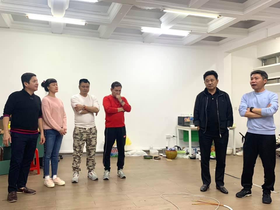 Lâm Vỹ Dạ là nghệ sĩ miền Nam đầu tiên tham gia Táo Quân 2021?-2