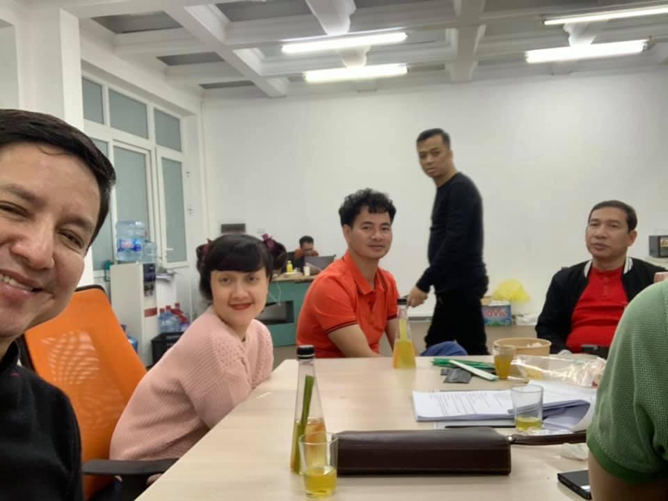 Lâm Vỹ Dạ là nghệ sĩ miền Nam đầu tiên tham gia Táo Quân 2021?-3