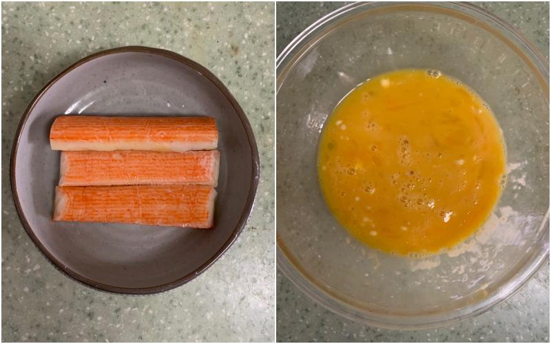 2 món ngon từ trứng làm thì nhanh mà ăn siêu ngon-1