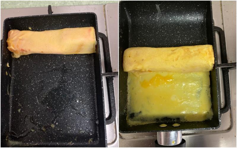 2 món ngon từ trứng làm thì nhanh mà ăn siêu ngon-4