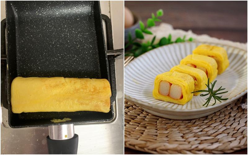 2 món ngon từ trứng làm thì nhanh mà ăn siêu ngon-5