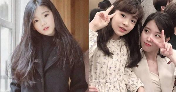 Sao nhí Hotel Del Luna thủ vai IU lúc nhỏ gây ngỡ ngàng sau 2 năm: Xinh cỡ nào mà được dự đoán là nữ thần tương lai?