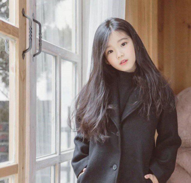 Sao nhí Hotel Del Luna thủ vai IU lúc nhỏ gây ngỡ ngàng sau 2 năm: Xinh cỡ nào mà được dự đoán là nữ thần tương lai?-5
