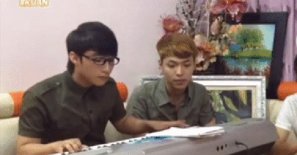 Clip Sơn Tùng M-TP cover bản hit của Bảo Thy 8 năm trước hot trở lại, netizen mê mẩn: