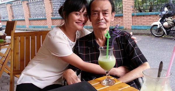 Con gái cố nghệ sĩ Thanh Tùng: